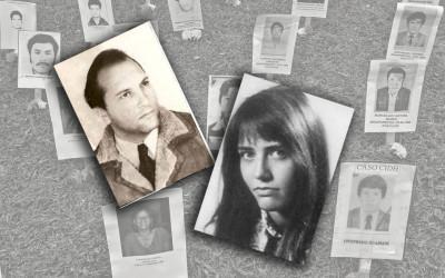 Deutsche und deutschstämmige Verschwundene in Argentinien während der Militärdiktatur (1976-1983) – Drei Biografien