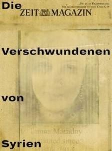 Cover-Zeitmagazin