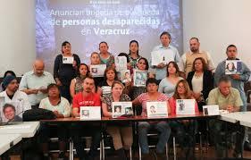 Die Gruppe bei der Präsentation am 22. April 2016 im Centro Prodh / Bildquelle: Videodokumentation