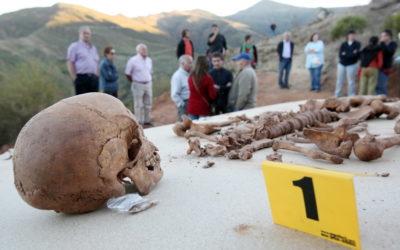 Spanien: Die Suche nach der eigenen Identität – Aufarbeitung der Vergangenheit als notwendiger Beitrag zur Entwicklung eines kollektiven Gedächtnisses in Spanien