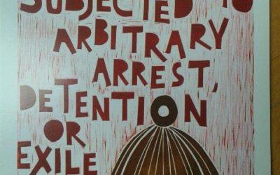 Verschwindenlassen während der Haft: UN-Ausschuss schließt erstes Verfahren einer Individualbeschwerde ab