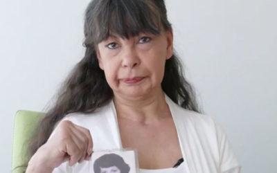 Jetzt reden wir! Die Opfer von gewaltsamem Verschwindenlassen in Kolumbien.