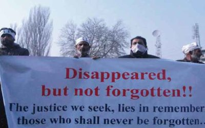 BANGLADESH: Government must stop enforced disappearances and provide special care to families of the disappeared during COVID-19