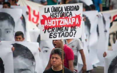 Ayotzinapa: Expert*innengruppe kommt wieder nach Mexiko