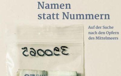 Rezension: Namen statt Nummern (Cristina Cattaneo)