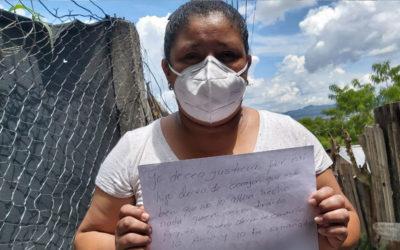 Honduras: Mama, ich will weg aus diesem Viertel!