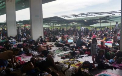 Mexiko: vom Transitland zum Massengrab für Migrant*innen