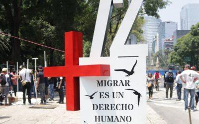 Das Massaker von San Fernando