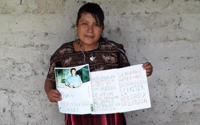 Guatemala: Was die Regierungen machen, ist Migrant*Innen zu töten