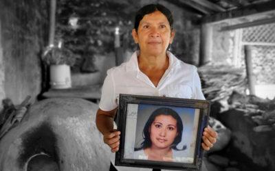 El Salvador: Meine Tochter ist nicht tot