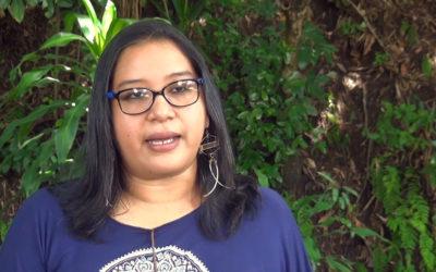 Honduras, Guatemala und El Salvador haben die Verantwortung, ihren Staatsangehörigen Schutz zukommen zu lassen