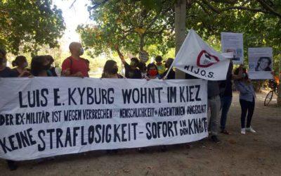 Deutschlands völkerrechtliche Verpflichtungen in Fällen von gewaltsamen Verschwindenlassen