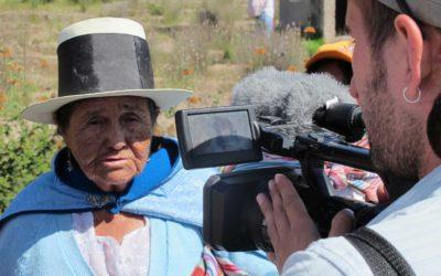 Peru: Die Erinnerung verschwindet nicht